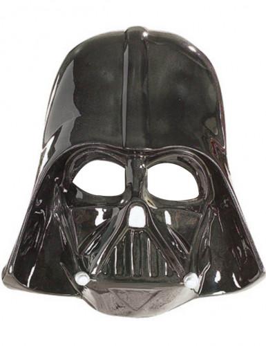 Máscara de PVC de Darth Vader™ para niño