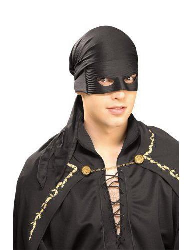 Pañuelo y antifaz de El Zorro™