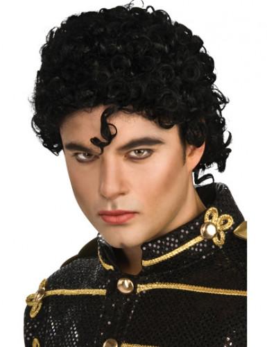 Peluca de Michael Jackson™