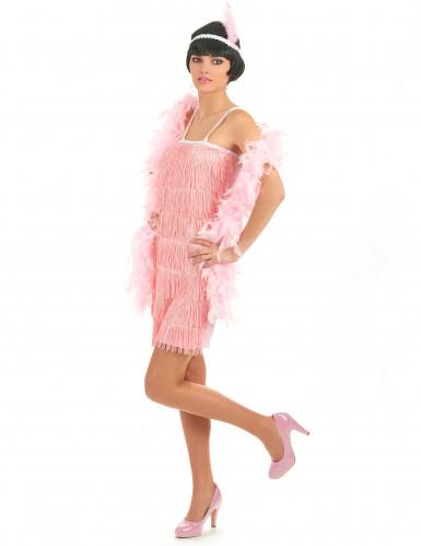 Disfraz rosa de los años 20 para mujer-1