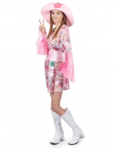 Disfraz estilo años 70 para mujer-1