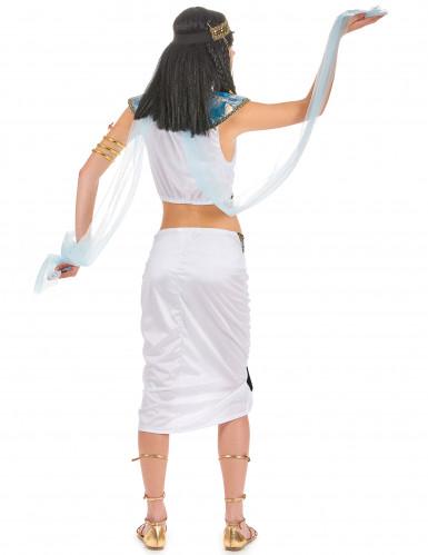 Disfraz de reina egipcia para mujer-2
