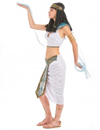 Disfraz de reina egipcia para mujer-1