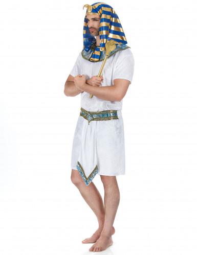 Disfraz de faraón para hombre-1
