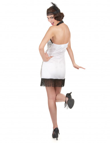 Disfraz retro para mujer-2