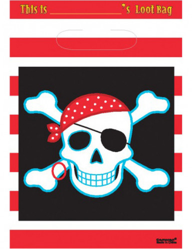 Bolsa pirata de gala