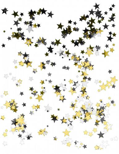 Confeti de estrellas-1