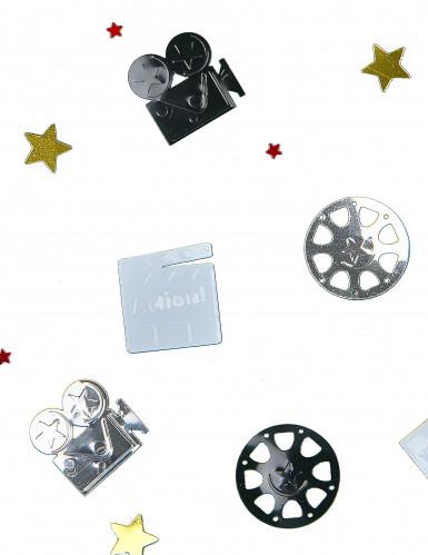 Confeti estilo cine