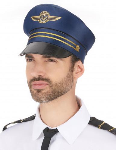 Sombrero de Capitán James-1
