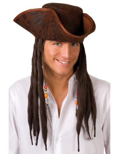 Sombrero de pirata Dirty Joe