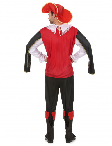 Disfraz de mosquetero para hombre-2