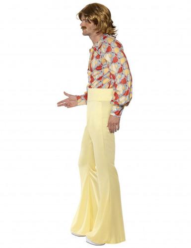 Disfraz de hippie años 60 para hombre-1