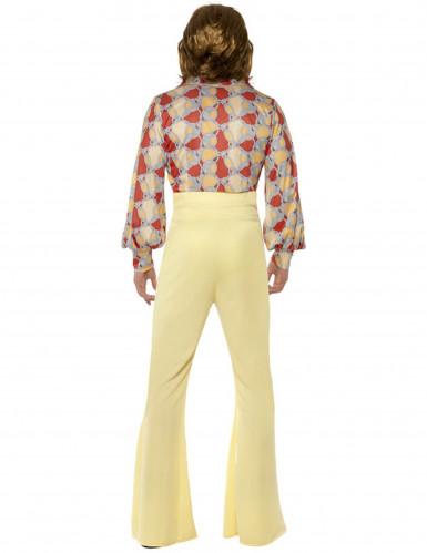 Disfraz de hippie años 60 para hombre-2