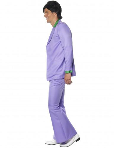 Disfraz estilo disco años 70 para hombre-1
