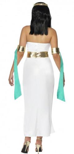 Disfraz de reina egipcia para mujer original-1
