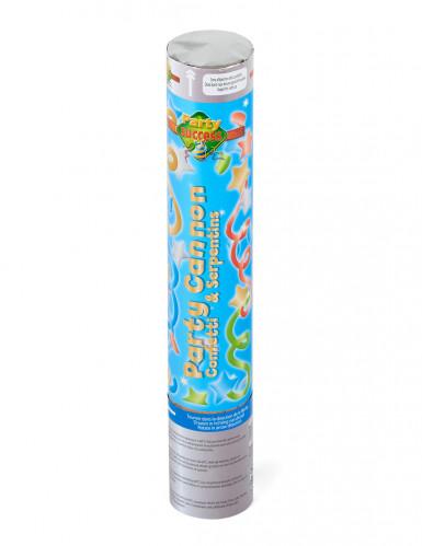 Cañón de confetti de 24 cm-1