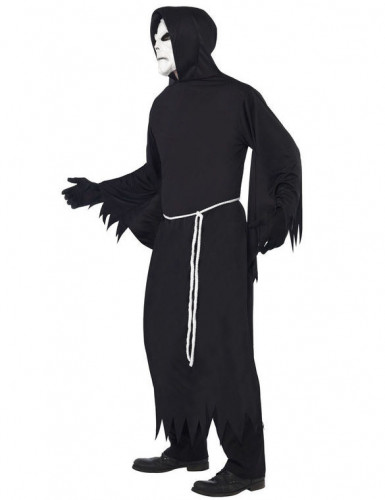Disfraz de segador para adulto ideal para Halloween-1