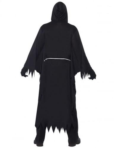 Disfraz de segador para adulto ideal para Halloween-2