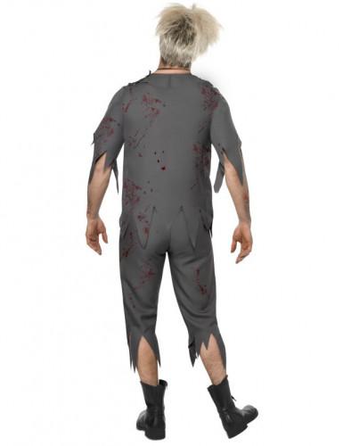 Disfraz de zombie para hombre ideal para Halloween-1
