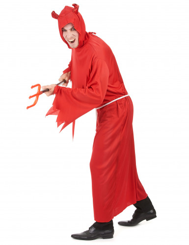 Disfraz de diablo para hombre ideal para Halloween-1