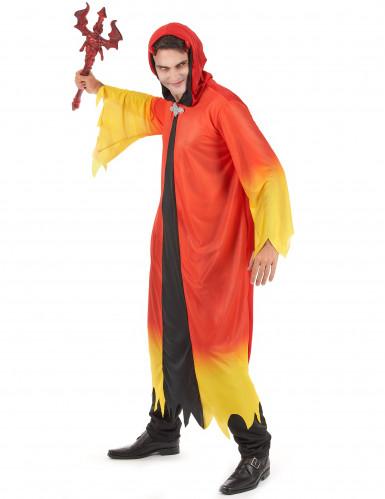 Disfraz de diablo hombre ideal para Halloween-1