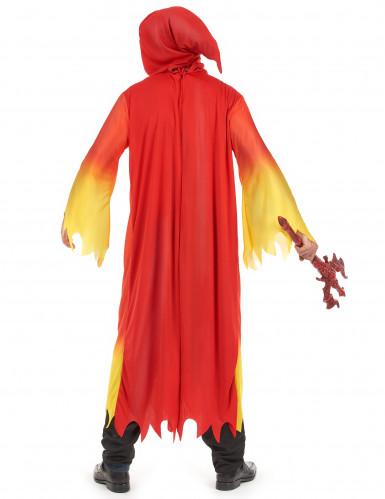 Disfraz de diablo hombre ideal para Halloween-2