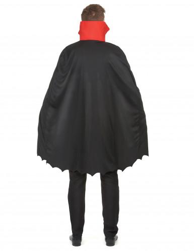 Disfraz de vampiro hombre ideal para Halloween-2