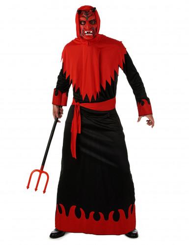 Disfraz de diablo para hombre