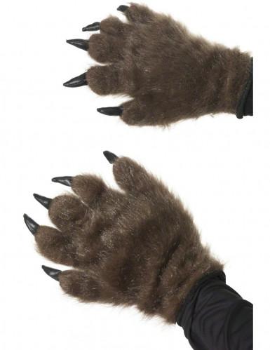 Guantes de manos de monstruo ideales para Halloween
