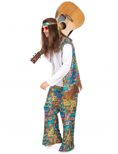 Disfraces de hippies baba-cool-1