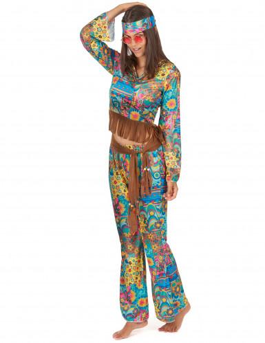 Disfraces de hippies baba-cool-2