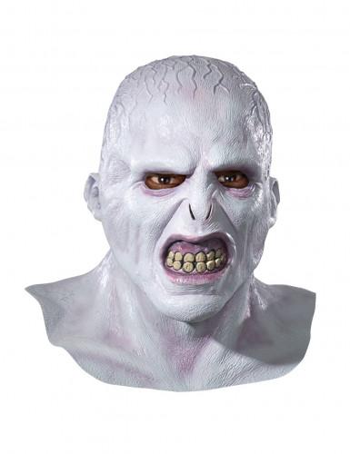 Máscara de Voldemort™ de lujo para hombre