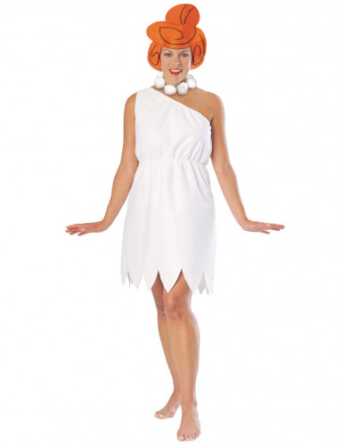 Disfraz de Vilma Picapiedra™ para mujer