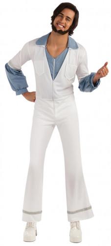 Disfraz Benny Abba™ para hombre