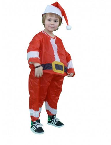 Disfraz de navidad para ni o - Disfraz nino navidad ...