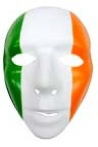 Máscara de Irlanda