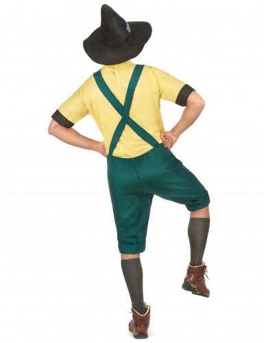 Disfraz de bávaro alemán para hombre-2