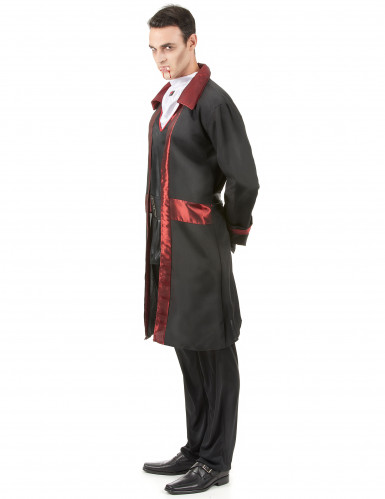 Disfraz de vampiro drácula para hombre-2
