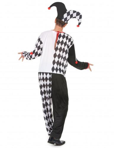 Disfraz de bufón para mujer-2