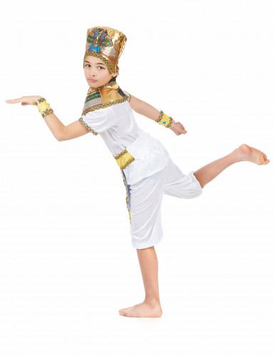 Disfraz de egipcio-1