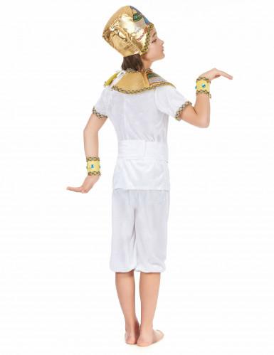 Disfraz de egipcio-2