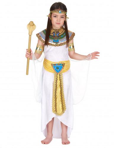Disfraz de princesa del Nilo