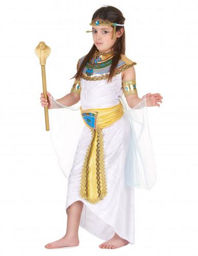 Disfraz de princesa del Nilo-1