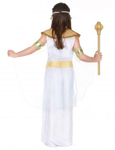Disfraz de princesa del Nilo-2