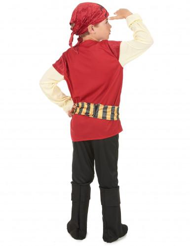 Disfraz de pirata niño-2