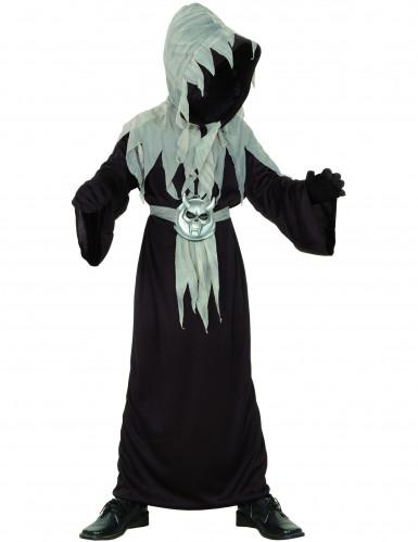 Disfraz de monje lúgubre para niño Halloween