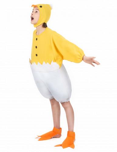 Disfraz de polluelo niño-1