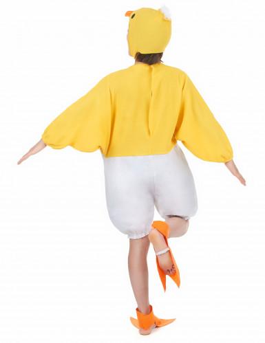 Disfraz de polluelo niño-2