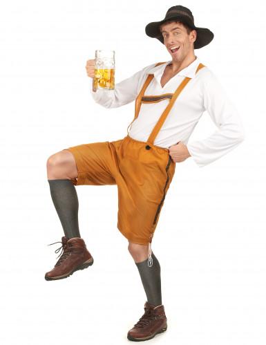 Disfraz de bávaro beerman hombre-1