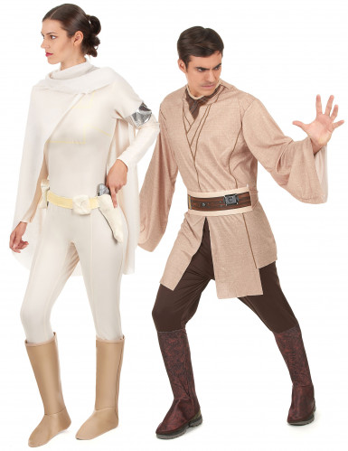 Disfraces adultos de padme amidala